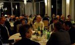 A Valmadrera la cena degli imprenditori e della solidarietà
