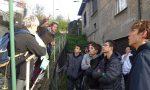Progetto Acqua, un'esperienza di apprendimento per i ragazzi dell'Aldo Moro di Valmadrera