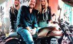 La Moto Guzzi invita il ministro Salvini a Mandello