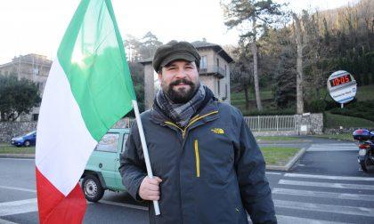 """Pulizia strade, Zamperini: """"Città paralizzata solo per una nevicata"""""""