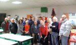 Il Comune ringrazia l'esercito dei volontari dal cuore grande FOTO
