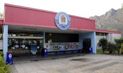 Centro sportivo comunale Al Bione pronto a riaprire al 100%