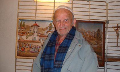 Addio a padre Ugo De Censi