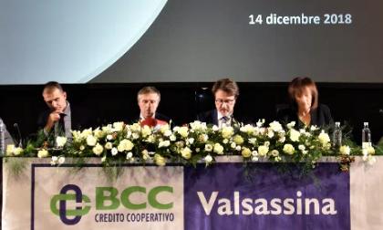 Banca Valsassina aderisce al Gruppo Bancario Iccrea