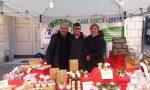 Il mercatino di Natale di Casa Amica alla Fiera di Sant'Ambrogio