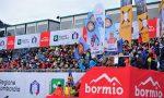 Sul podio della Discesa Libera a Bormio anche la Valtellina VIDEO