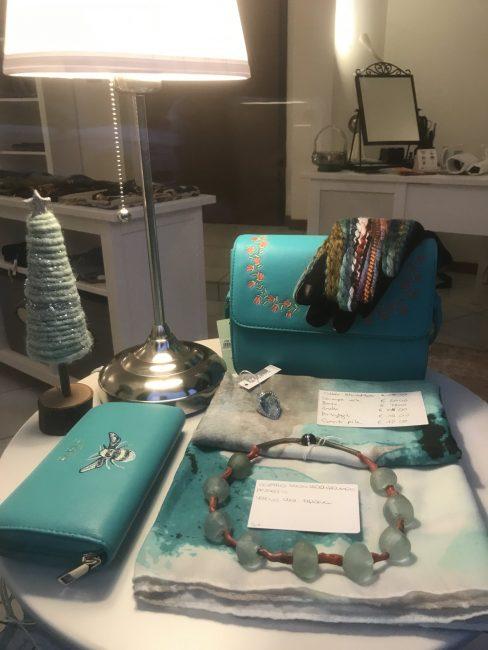 Accessori moda e bijoux a Imbersago