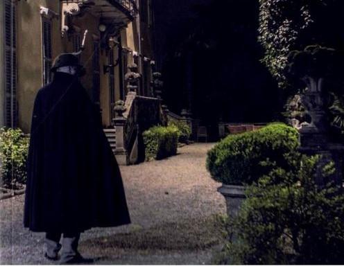 Appuntamento&#8230&#x3B; da paura con l&#8217&#x3B;autore del thriller ambientato in Brianza