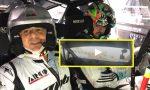 Sali con noi sul bolide del campione lecchese Marco Bonanomi VIDEO SPETTACOLARE | Monza Rally show 2018