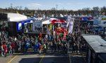 Il Monza Rally Show 2018 dura fino a domani!