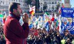 """Il ministro Salvini scrive al Giornale di Lecco: """"Noi siamo passati dalle parole ai fatti"""""""