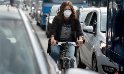 Qualità dell'aria nel 2020: Lecco promossa da Legambiente