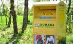 Solidarietà: ecco il comune lecchese che ricicla più abiti