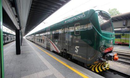 Oggi, lunedì 28 settembre, sciopero dei treni di 8 ore