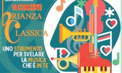 Al via il festival Brianza Classica