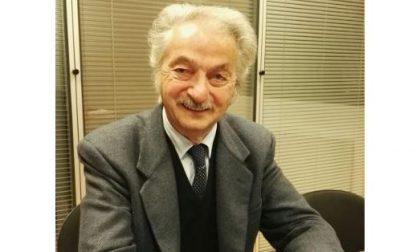 Si è spento il cavalier Pietro Vitali, imprenditore ed ex sindaco