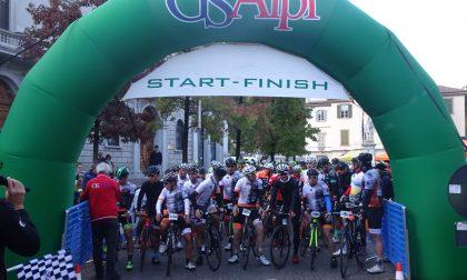 E' tempo di lucidare le bici: torna la Granfondo don Guanella