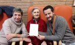 I Pensieri ritrovati dei nonnini di Corte Busca raccolti in un libro