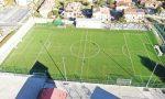 Polisportiva Valmadrera, torte per finanziare il campo di calcio