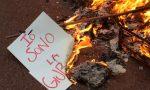 Agli Istituti Airoldi e Muzzi il Falò della Giubiana brucia anche i malanni FOTO