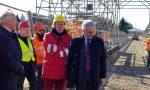 Ponte di Paderno: da Regione Lombardia oltre 2 milioni di euro per i bus