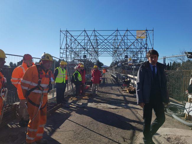 Ponte di Paderno: anche la Regione ne vuole uno nuovo