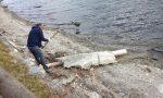 Scarichi abusivi nel lago: è partita l'operazione per murararli FOTO