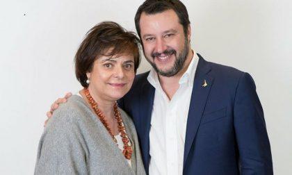 Sblocca Cantieri, Statale 36,  e gli elogi a  Salvini: niente da fare per la senatrice Faggi L'EDITORIALE
