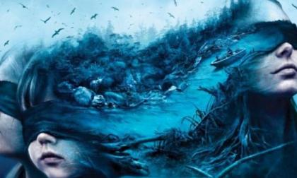 Netflix sotto accusa: Bird box incita a giochi mortali?