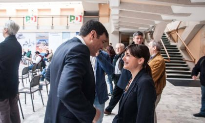 A Erba lunedì arriva la deputata Pd Debora Serracchiani