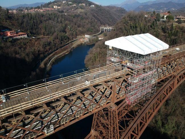 Il progetto sul Ponte San Michele sarà presentato il 10 giugno