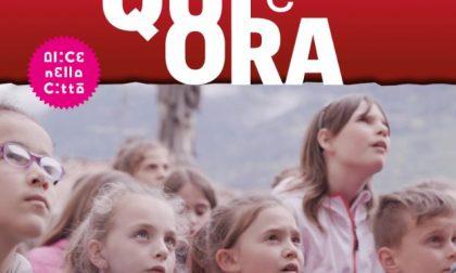 Al Palladium un film sulla realtà degli oratori in Lombardia