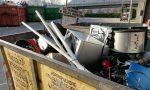 Nuova modalità di accesso al centro raccolta rifiuti di Sirtori