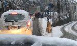 Neve: riaperta la nuova Lecco Ballabio