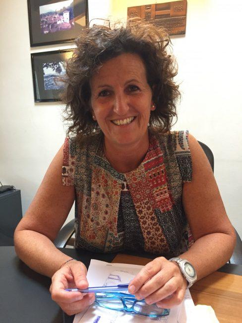 Dolzago assessore Beatrice Civillini Comune cerca volontari