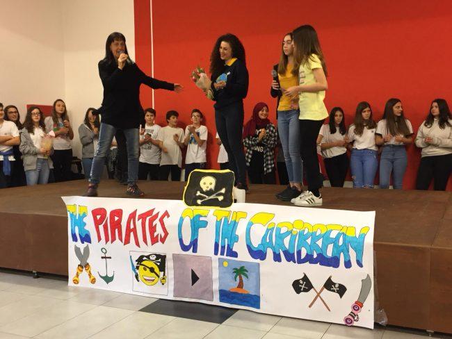 &#8220&#x3B;I Pirati dei Caraibi&#8221&#x3B; in scena a Vercurago FOTO