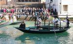 La Lucia naviga a Venezia FOTO
