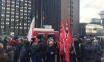 Sindacati uniti in piazza a Roma: in 250 da Lecco VIDEO