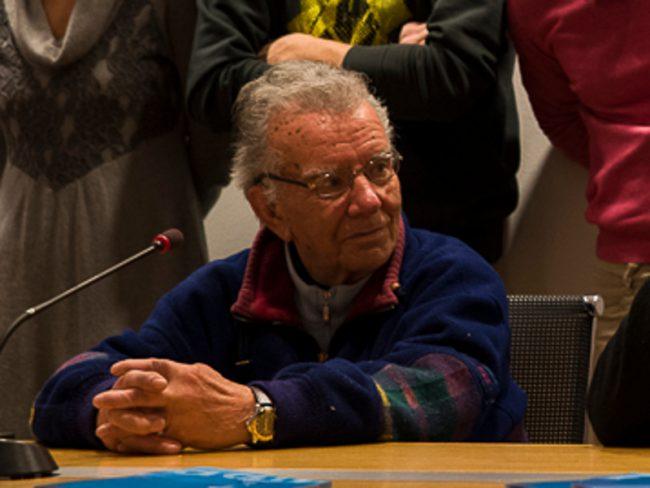 Lo Sci Club Lecco piange la scomparsa del presidente onorario Valsecchi