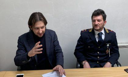 """La Polizia Locale traccia il bilancio del 2018: """"Più attenzione alla sicurezza"""""""