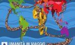 """""""Umanità in viaggio"""": a Lecco sale il sipario sulla mostra dedicata alle migrazioni"""