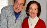 Nozze di diamante per il fotografo mandellese Francesco Gala e la moglie Irene