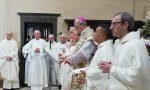 Folla di fedeli a Somasca per la Festa di San Girolamo FOTO