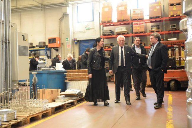 Confimi Industria Lombardia alla Regione: &#8220&#x3B;Agevolate le imprese&#8221&#x3B;