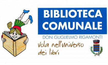 Chiusura e apertura straordinaria della biblioteca di Viganò
