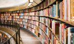 La biblioteca Barzanò chiude per trasloco