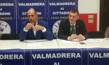 Elezioni a Valmadrera: la Lega scende in campo con l'imprenditore Leidi