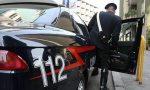"""Via il borsello con oltre 2000 euro: un arresto e due denunce per la rapina al """"fotografo"""""""