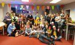 Progetto Erasmus +: studenti valmadreresi in Olanda FOTO