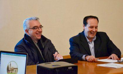Elezioni a Valmadrera: iniziata la campagna di Progetto, la  lista di Rusconi